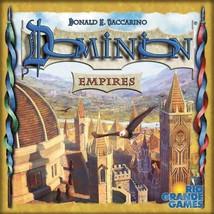 Rio Grande Games RGG530 Dominion: Empires - $50.00