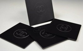 VIP Gift Drink Cup Black Coasters 2pcs - $34.65