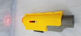 Nerf Laser Dot Sight Yellow N-Strike Tactical Light Attachment Sight Tested - $12.99