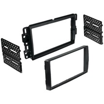 Best Kits and Harnesses BKGMK318 GM 2006-2013 Double-DIN Kit - $25.80