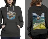 Beaver valley z hoodie women black thumb155 crop