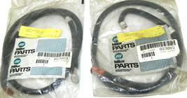 LOT OF 2 NEW MILLER 023083 CABLES 11MI-023083 image 1