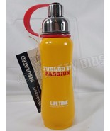 Thinksport Stainless Double Wall Insulated Sports Bottle Hot or Cold 17o... - $9.89