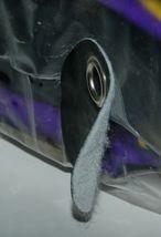 Seasonal Designs LC132 Collegiate Louisiana State University Gas Grill Cover image 6