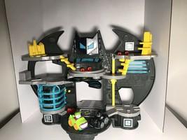 Batman Fisher Price Bat Cave House - $11.30