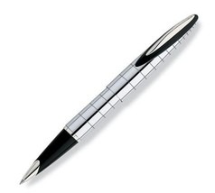 Cross Verve Radial Chrome  Rollerball Pen - $104.99