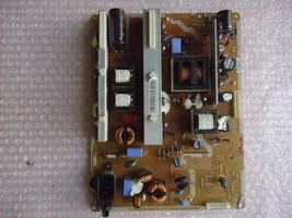 Samsung PN43E450A1FXZA Power Board Part# BN44-00508A - $35.00