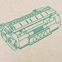 Premium Toner Cartridge Cf402x Yellow Toner HTF402YX Replacement for HP 201X - $21.99