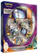 Pokemon Ultra Beasts Premium Collection Box Pheromosa GX SM4 8 Booster Packs - $47.99