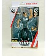 WWE Elite Collection Gerald Brisco Brand New Sealed Walmart Exclusive  - $36.62