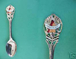 Prince Albert Saskatchewan Collector Souvenir Spoon - $5.99