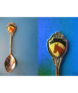 KENTUCKY STATE RACE HORSE Collector Souvenir Spoon - $4.99