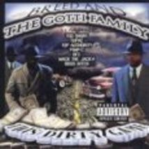 This Dirty Game  Breed and the Gotti family - $4.00
