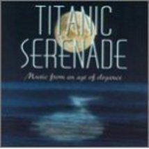 Titanic Serenade - $4.00