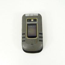Motorola i680 Brute Nextel Cell Phone Bluetooth  - $18.00