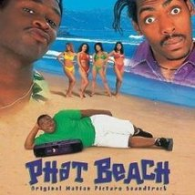 Phat Beach Original Motion Picture Soundtrack - $4.00