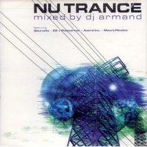 Nu Trance  Mixed by DJ Armand - $4.00