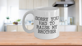 Mugs for Mom - Mom Gifts from Daughter - Mom Gifts from Son - Sorry You ... - £8.05 GBP+