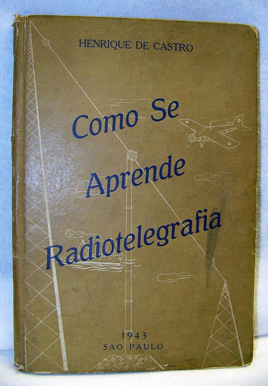 Portugese radio book