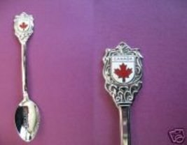 Pinelands Lodge Ontario Souvenir Spoon Oneida - $6.99