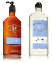 Bath & Body Works Aromatherapy Sleep - Lavender + Vanilla Body Lotion, 6.5 Fl Oz - $28.58