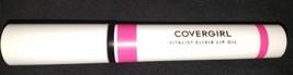 Cover Girl Vitalist Elixir Lip Stick/Gloss Oil 15 Grape Juice CoverGirl - $8.90