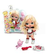 "MGA Entertainment Bratz Super Big Babyz 13"" Electronic Doll CLOE, Super ... - $94.99"
