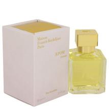 Maison Francis Kurkdjian Apom Femme 2.4 Oz Eau De Parfum Spray image 3