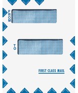 First Class Mail Alternate Window Envelope  - $38.40
