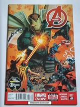 The Avengers #27  (2013 5th Series) High Grade Collectible Comic Book MARVEL! - $9.99