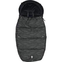 Dooky Sleeping Bag for Baby Stroller – Weatherproof Stroller Footmuff - Baby Bun image 2