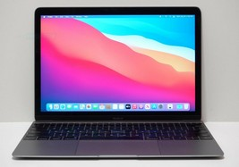 """Apple MacBook Core m5 1.2GHz 8GB 512GB 12"""" MLH82LL/A Space Gray - $499.99"""