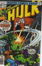 The Incredible Hulk 221 [Paperback] by Marvel Comics - $7.00