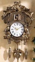 Classic Bavarian Clock - $29.75