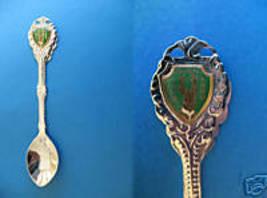 Oyen Alberta 1913-1988 Anniversary Souvenir Spoon - $5.99