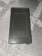 Original Sharp GA292SB TV Remote Back Only No Remote - $28.26