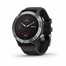 Garmin Fenix 6, Premium Multisport GPS Watch, Heat and Altitude Adjusted V02 Max - $599.99