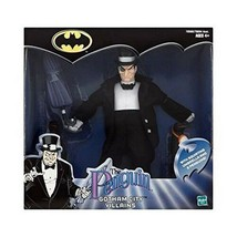 Batman The Penguin Gotham City Villains Figure by Hasbro NIB Target Excl... - $33.40