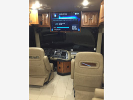 2017 Tiffin Allegro Red For Sale In Marshall, Virginia 20115 image 5