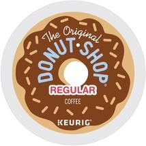 Original Donut Shop Keurig Single-Serve K-Cup Pods Regular Medium Roast ... - $34.99