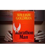 Marathon Man (1st US Printing 1974) - $32.95