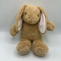 "Build A Bear Tan Bunny Rabbit 15"" 2011 No Sound - $14.84"