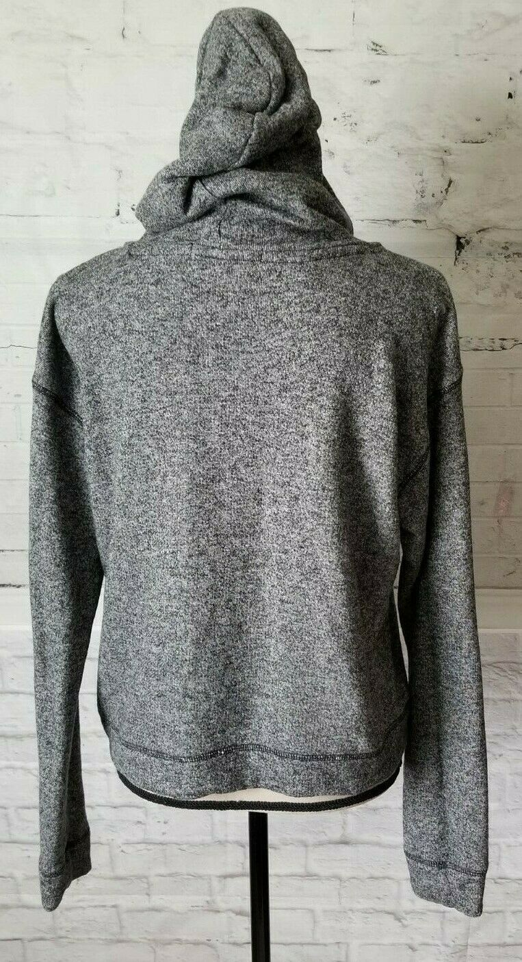 Aeropostale Women's Hoodie Sweater Shirt Size XL Gray with ...