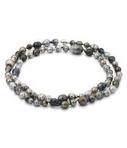 Adriana tahiti pearls necklace Stella di Notte N3 - $1,369.15