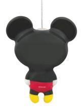 Hallmark Disney Mickey Mouse Decoupage Christmas Ornament New with Tag image 2