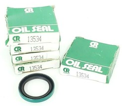 LOT OF 5 NIB CHICAGO RAWHIDE 13534 OIL SEALS image 2