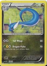 2012 Pokemon Dragonair Foil HP 70 3/20 - $0.99