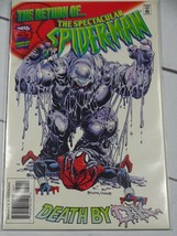 The Spectacular Spider-Man #230 (Jan 1996, Marvel) Bagged and Boarded - ... - $1.99