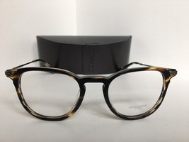 New Oliver Peoples OV 5264 1003 Ennis Round Tortoise 48mm Eyeglasses Fra... - $336.29
