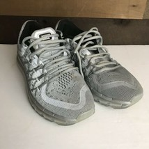 Nike Air Max 2015 Reflective Silver 3M 709014 001 Women's 9 Running Shoes - $60.78